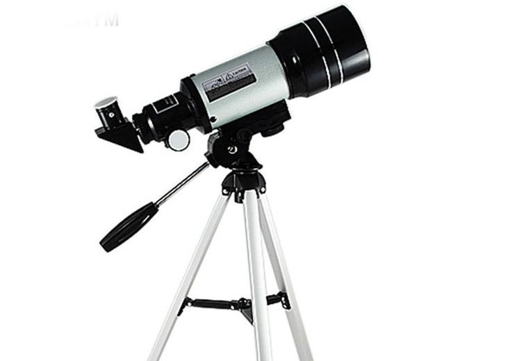Astronomical-Binocular