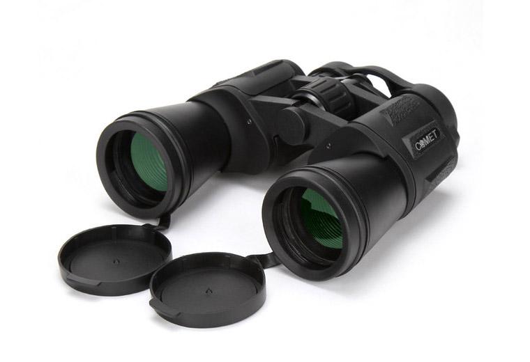 Comet-binoculars